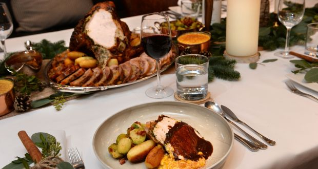 hotels claim strong christmas day dinner bookings - What Day Is Christmas This Year