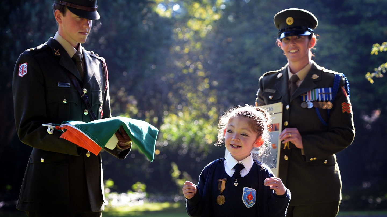 Easter Rising 1916-2016 Flag 5/' x 3/' Irish Ireland St Patricks