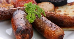 Bill Colbert's Amboy Group will ship 60,000kg of sausages in the US this Christmas. File photograph: Getty Images