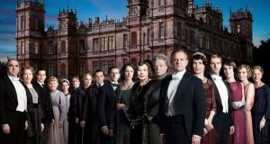 The final episode of Downton Abbey ended on a high. Photo: ITV/PA Wire