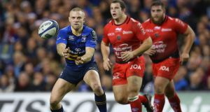 Ian Madigan new deal with Bordeaux-Bègles is believed to be at least €500,000 a season. Photograph: Billy Stickland/Inpho