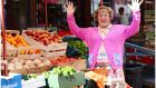 Brendan O'Carroll as Mrs Brown. File photograph: Bryan O'Brien/The Irish Times