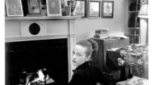Modern Ireland in 100 Artworks: 1974 – Christmas Eve,  by Maeve Brennan