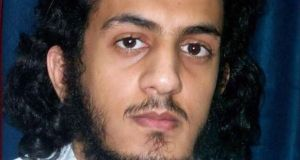 Al-Qaeda operative Adel al-Dhubaiti, who was executed on Saturday for the murder of Simon Cumbers