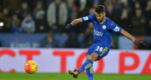 Leicester's Claudio Ranieri ready to throw caution to the wind