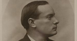 Pádraig Pearse was very clear where he stood in this vision of events. He was the Christ-like figure.