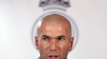 Zidane: 'I will put my whole heart into this club'