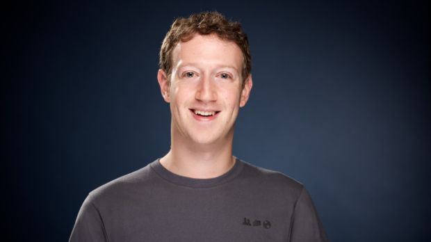 Facebook founder Mark Zuckerberg: aiming to build an artificially intelligent butler to run his home.