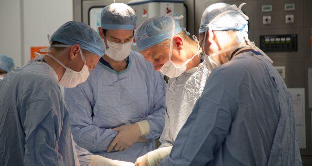 Chimpanzee attack victim to undergo rare surgery