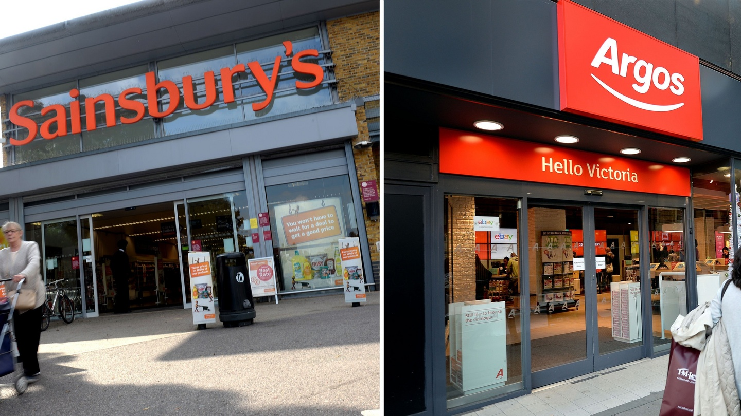 Sainsburys interest in argos and homebase rattles markets falaconquin