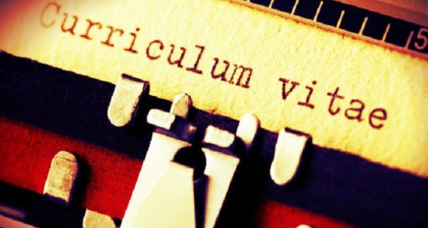 the curriculum vitae what are the most important aspects of your cv