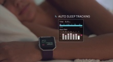 CES 2016: Fitbit and Volvo launch wearable tech