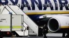 "Ryanair had previously said that if it could secure ""workable Belfast-Gatwick slots"" it would launch a high frequency service"