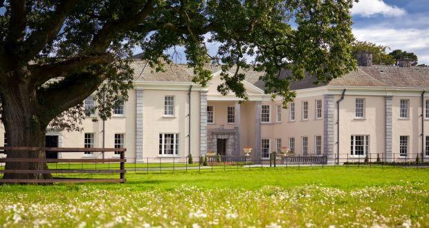 irish hotel sales top €1bn in 2015