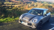 Our Test Drive: the Mini Clubman Cooper S