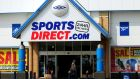 Retailer Sports Direct has warned on profits, blaming poor trading on unseasonal weather over the Christmas period.
