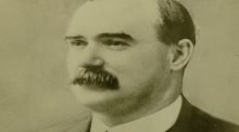 Stories of the Revolution: James Connolly & Thomas Clarke