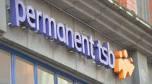 Shares in Permanent TSB, which is to a make a 2 per cent cashback offer to new mortgage customers, lost 2.9 per cent to close at €4.38