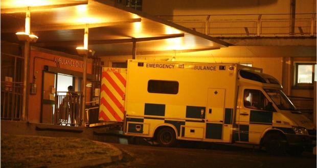 Girl (6) dies following Northern Ireland car crash