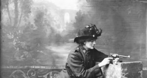 countess markieviczs role in the 1916 During easter week 1916 is available – and rather than minimise the role of  women it  countess markievicz joined a number of organisations such as the.