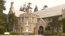 Owner occupied: Playboy Mansion to go on sale for $200m