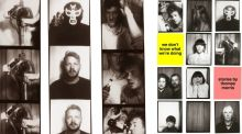 'Shoreditch had seen stranger things than wrestling a hobby-horse into a photo booth'