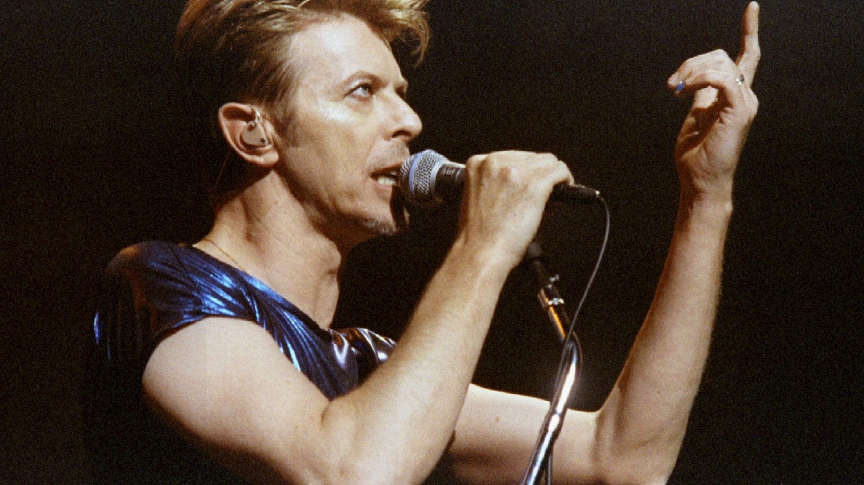 Space Oddity To Blackstar A Timeline Of David Bowie
