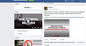 "Leading the claims of a media conspiracy of silence is the far-right Pegida group. In a Facebook post from January 6th it said: ""When you discuss (the Cologne/Bielefeld/Stuttgart/Hamburg attacks) always remember: politics and media want to actively hinder this discourse."