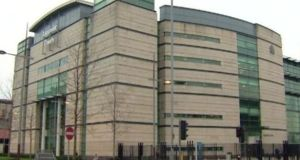 Co Down woman attended Belfast Magistrates' Court for a preliminary enquiry into alleged offences committed in 2014.