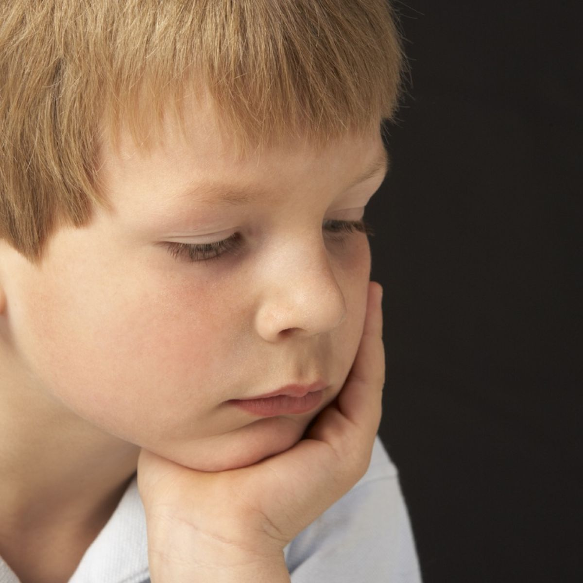 Teach your child to be angry: why you can not ignore the negative emotions of children