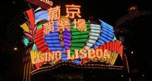 Macau 150 arrested at casinos hottest casino waitresses