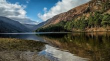 A Walk For The Weekend: Glendalough