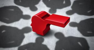 "Intimidation of whistleblower: ""It is clear that the intention of the legislation is to allow an employee to make a protected disclosure and then be utterly protected in their dealings with their employer"""