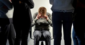 Adults may feel that to admit to being bullied at work can be frowned upon and seen as a sign of weakness
