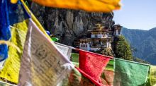 Bhutan: the price of paradise