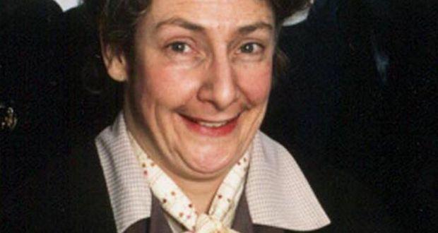 Pauline McLynn dermot morgan