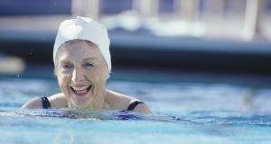 There are many ways to use the swimming pool to your advantage, regardless of your age, fitness level and injury history. Photograph: Getty Images