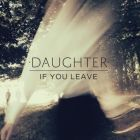 Daughter - Not to Disappear: ebbs and flows but casts a