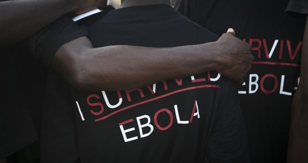Aftermath Of Ebola