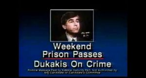 Going negative: an anti-Michael Dukakis TV ad from 1988