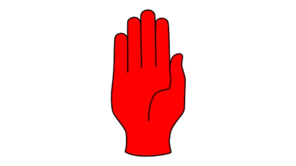 год ладошки красные картинка муляжи