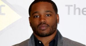 Director Ryan Coogler. Photograph: Tim P Whitby/Getty Images for Sundance London