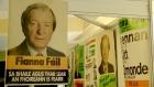 Fianna Fáil soldiers look for better destiny at ard fheis