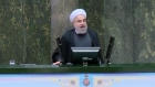 Rouhani hails 'golden page' in Iran's history as sanctions lifted