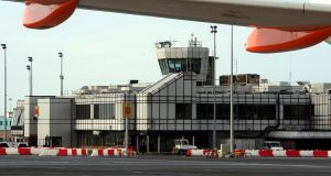 Belfast International Airport.  Airport security company ICTS is  to announce plans for  40 additional jobs