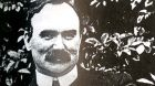 James Connolly did not return to Liberty Hall after lunch.