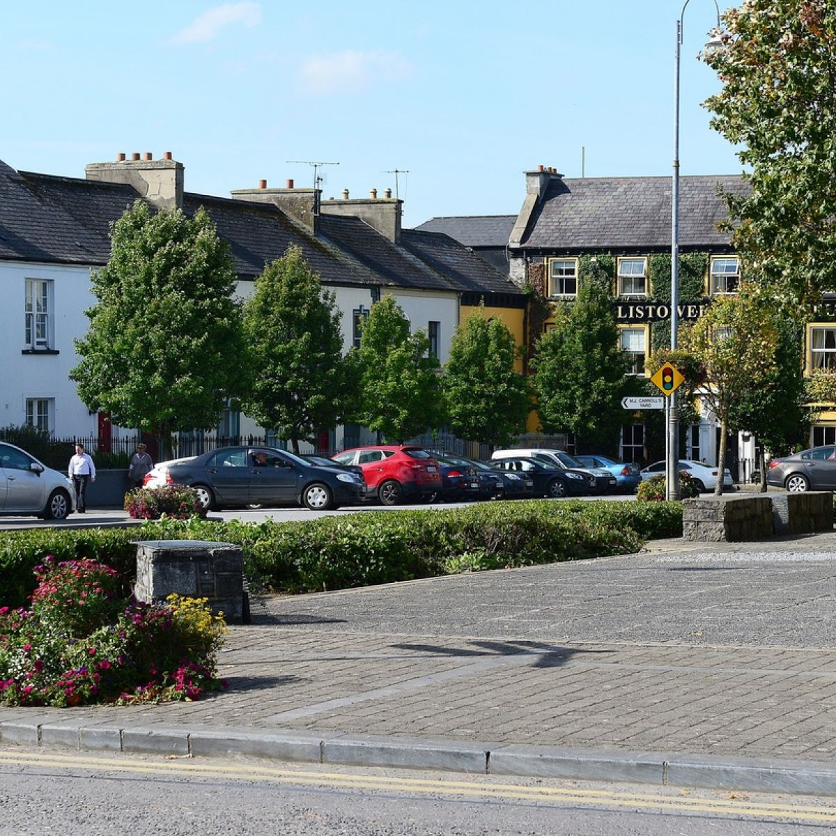 Listowel, Kerry Commercial property priced - brighten-up.uk