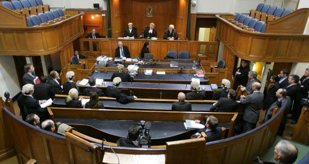 Judge 'pessimistic' about establishment of second Special Criminal Court