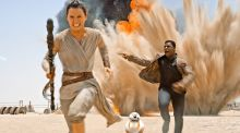 Anthea McTeirnan: 'Star Wars brings feminism to a galaxy near you'