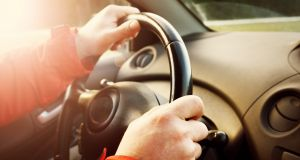 Holders of Irish driving licences can now exchange them for local licences in six out of 10 Canadian provinces. Photograph: Thinkstock